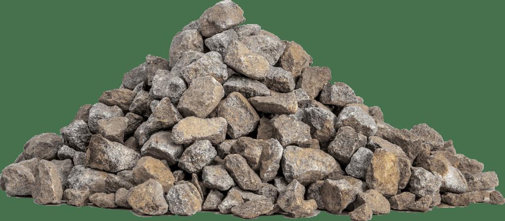 štěrky, kačírky, okrasné kameny Berák s.r.o., Chotěvice