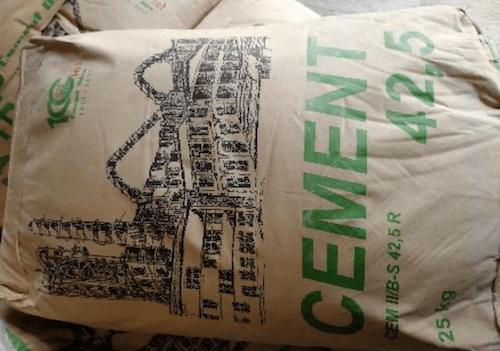 Cementy